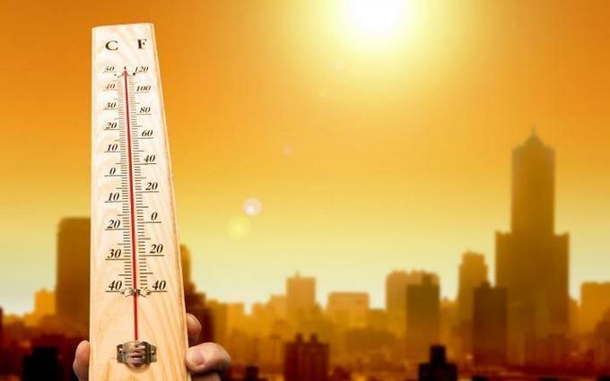 Аномальна спека: вчені зробили шокуючий прогноз про зміну клімату