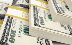 Курсы валют в Украине на вторник, 30 мая