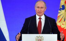 Депутати Держдуми значно розширили повноваження Путіна в Росії