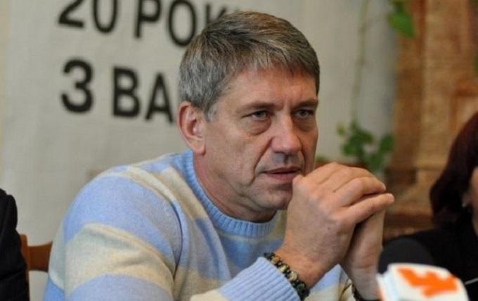 Скандал із Насаликом і бойовиками ДНР: Гройсман звернувся до СБУ