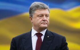 """С пометкой """"неотложно"""": Порошенко внес в ВР закон о запуске Антикоррупционного суда в Украине"""