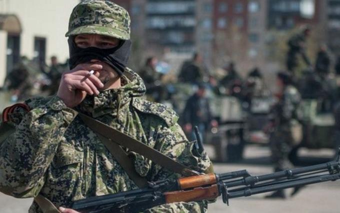 На Луганщині захопили російського диверсанта: з'явилися подробиці