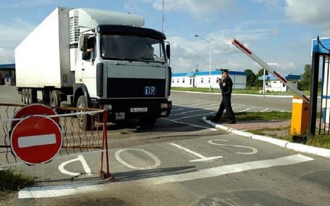 Росія завдала нового удару українському експорту