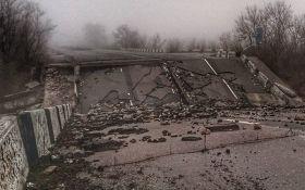 Ситуація на Донбасі: в мережі з'явилися свіжі фото розрухи в Донецьку