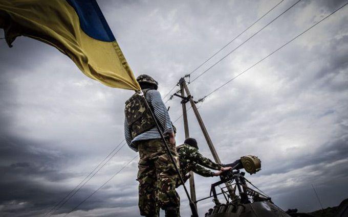 Нова втрата сил АТО на Донбасі: з'явилися подробиці