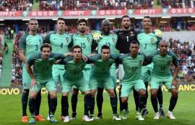 Португалія - Франція: стартові склади на фінал Євро-2016