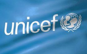 ЮНИСЕФ выделит более 23 миллионов долларов гуманитарной помощи Украине