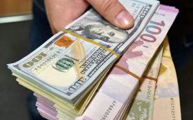 Курси валют в Україні на четвер, 13 квітня
