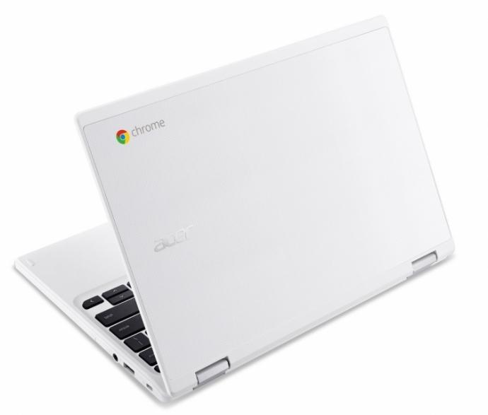Компанія Acer представила новий Chromebook 11 з IPS-дисплеєм (5 фото) (3)