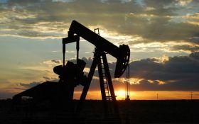 Россия ждет рекордное падение цен на нефть