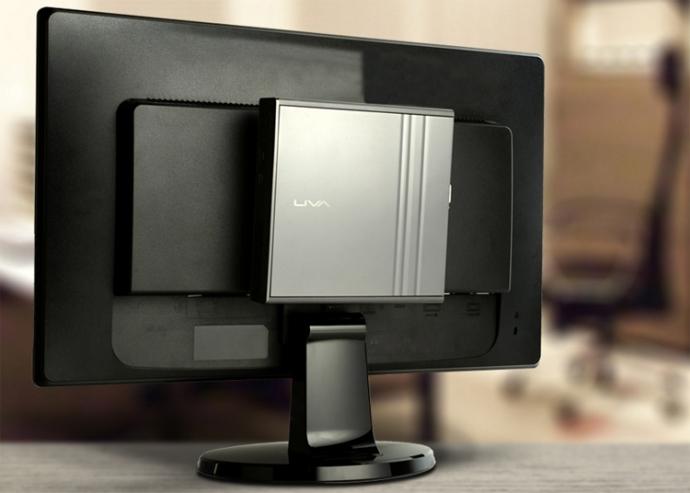 Компанія ECS представила неттоп Liva One (1)