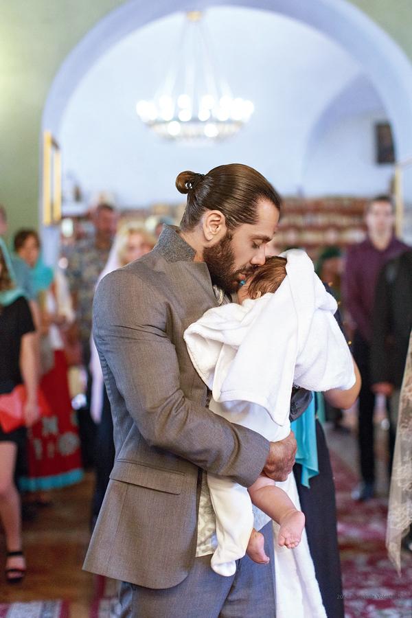 Ірина Білик показала маленького сина: з'явилися перші фото (1)