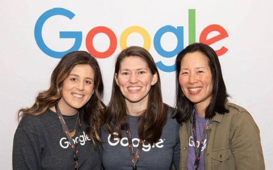 Сколько Google платит своим работникам - вы будете шокированы