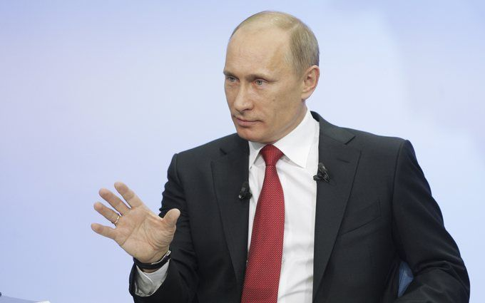 Путін має намір розмістити систему ППО на кордоні України і Білорусі