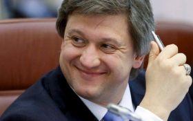 """""""Шантажирует украинцев деньгами от МВФ"""", - экономический эксперт о Данилюке"""