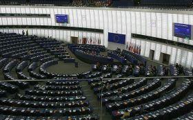 В Европарламенте проигнорировали Украину - политики бьют тревогу