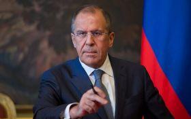 Лавров розсмішив заявою про підготовку ядерного удару США по РФ