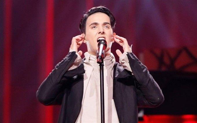 Євробачення-2018: стало відомо у скільки обійшлася участь українця Melovin'а