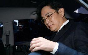 Коррупционное дело главы Samsung: суд вынес неожиданное решение