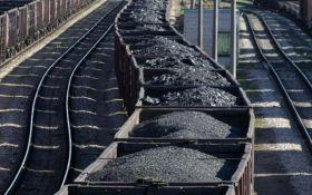 СМИ: Россия стала главным поставщиком угля в Украину