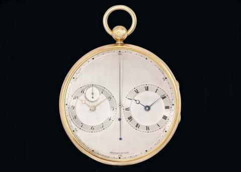 Десятка найдорожчих годинників у світі (10 фото) (5)