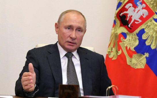 Он все знал - стало известно, кто на самом деле позволил Путину захватить Крым