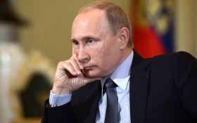 Новый антирекорд: рейтинг Путина и его партии упал до исторического минимума