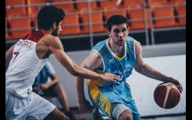 Михайлюк отримав нагороду на чемпіонаті Європи