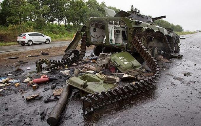 Луценко зробив гучну заяву про Іловайську трагедію: опубліковано відео