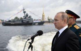 """Путин требует обеспечить армию РФ """"умными"""" боеприпасами"""