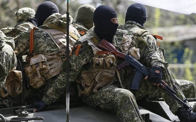 """Розчарований бойовик жорстко проїхався по """"Новоросії"""": опубліковано відео"""