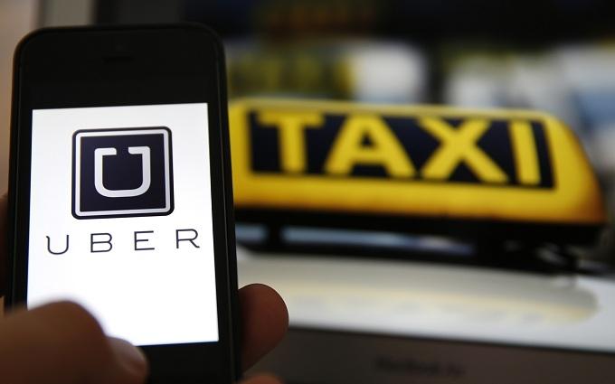 У Києві запускається знаменитий сервіс таксі: соцмережі щосили жартують