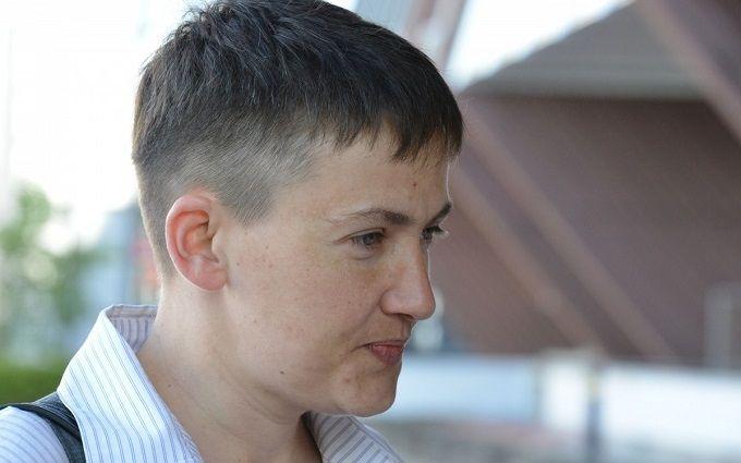 Савченко рассказала, нужны ли Украине досрочные выборы
