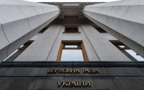 Верховна Рада зробила крок до створення Антикорупційного суду в Україні