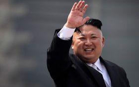Кім Чен Ин здивував світ першим селфі