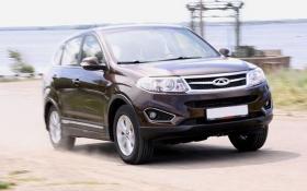 Chery вийшов з новими автомобілями на український ринок: опубліковано фото моделей