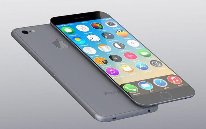 Презентація iPhone 7: онлайн відео трансляція