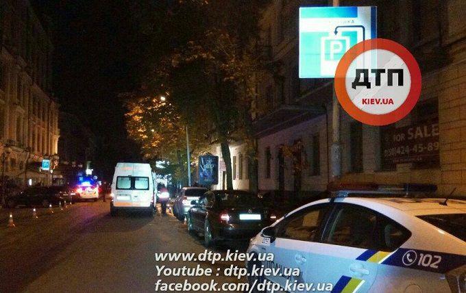 У Києві охоронець заснув із цигаркою і згорів заживо: опубліковані фото