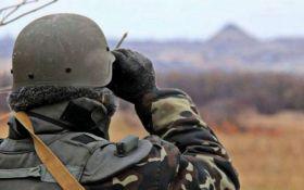 Терористи посилили обстріл Донбасу: зафіксовано понад півсотні провокацій
