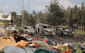 Кривавий теракт в Сирії: з'явилися нові дані про загиблих