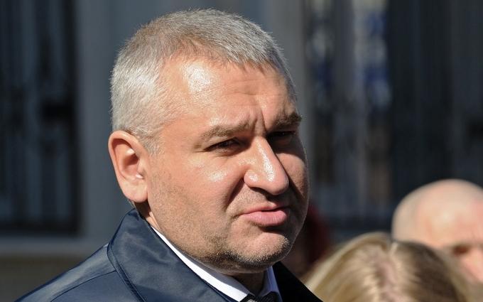У України ще залишилися полонені військові Росії - адвокат Савченко
