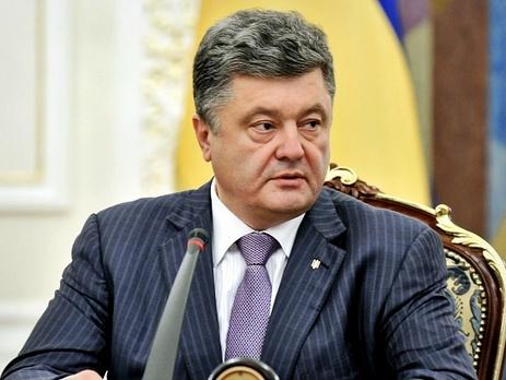 Сьогодні Порошенко відвідає Луганську та Дніпропетровську області