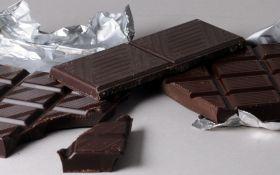 Исследование показало, что черный шоколад снижает депрессию