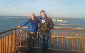 Пострадавшие от наезда «Ягуара» в Киеве нуждаются в помощи