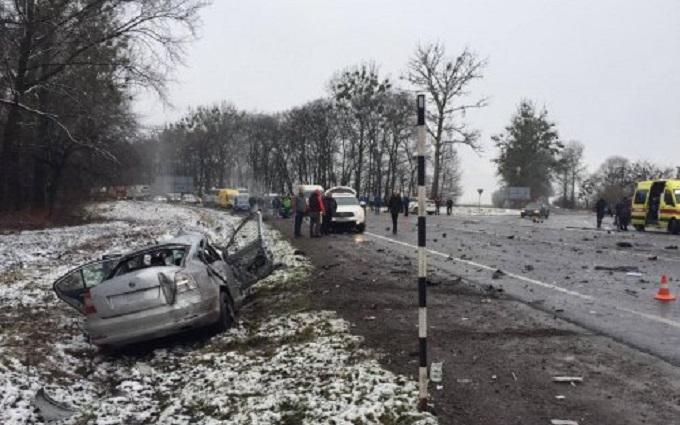 Под Львовом погиб экс-депутат от Партии регионов, которого разыскивал Интерпол
