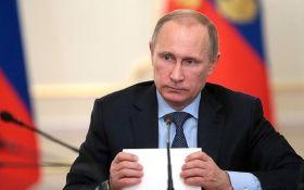 У РФ розповіли про проект Новоросія і про найбільшу поразку Путіна