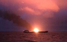 Смертельна пожежа в Чорному морі - нарешті названа офіційна причина