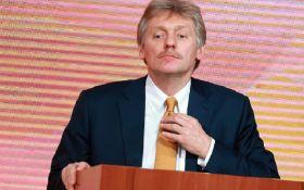 Песков отрицает наличие частных фондов Путина
