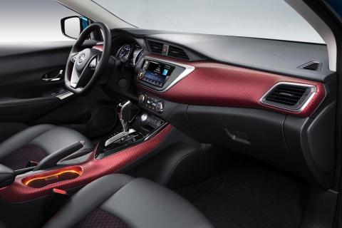 Компактні Nissan за допомогою нової трансмісії зможуть економити паливо