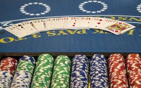 Социсследование: 58% украинцев выступили против легализации азартных игр